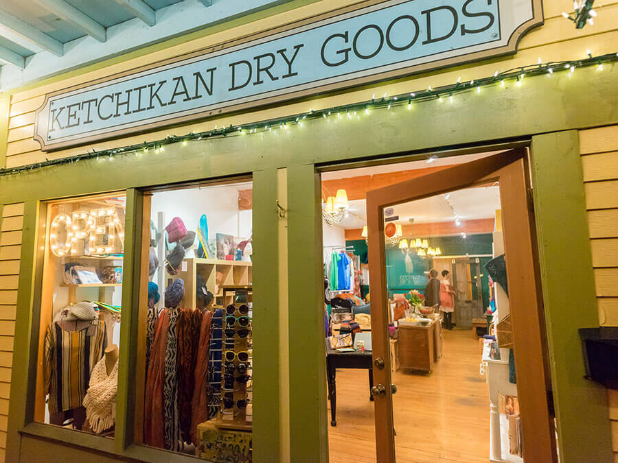 Ketchikan Dry Goods