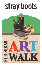 Ketchikan Art Walk App