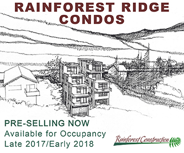 Rainforest Ridge Condos