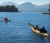 Exceptional Sea Kayaking Trips