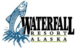 Logo - Waterfall Resort