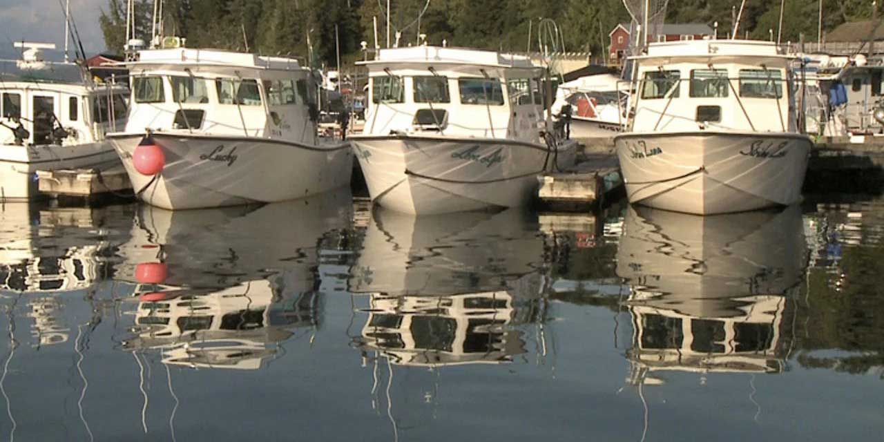 sport fishing in ketchikan