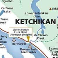 ketchikan islands